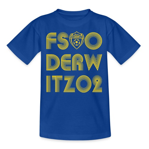 Shirt V1 Design gif - Teenager T-Shirt