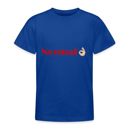 Design Normal - T-shirt Ado