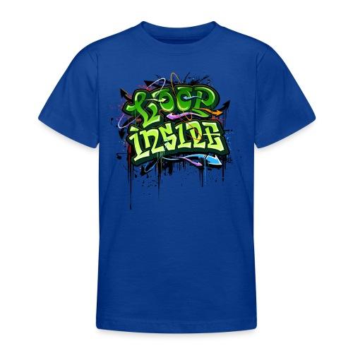 Loop INSIDE 😎 - Teenager T-Shirt