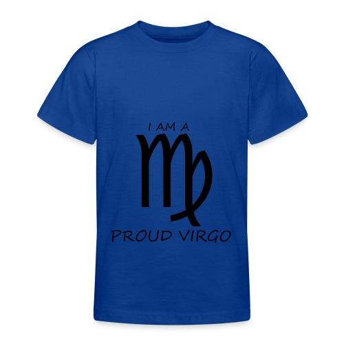 VIRGO - Teenage T-Shirt