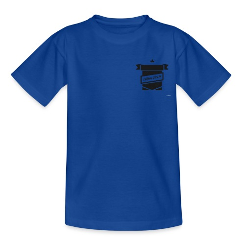 Clothing Escape UK - Teenage T-Shirt