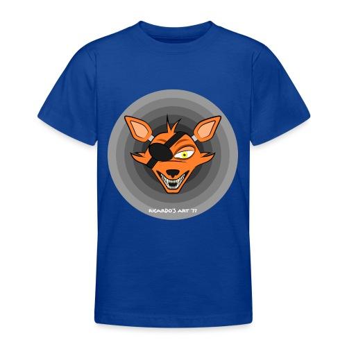 Five Nights at Freddy's - FNAF Foxy - Teenage T-Shirt