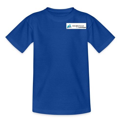 CAF Comminges - T-shirt Ado