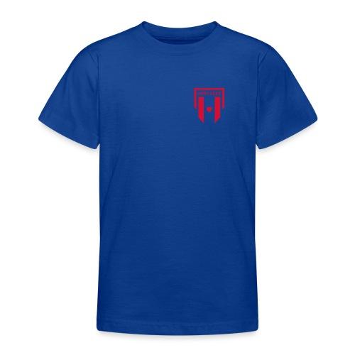 JS Hercules, new logo - Nuorten t-paita