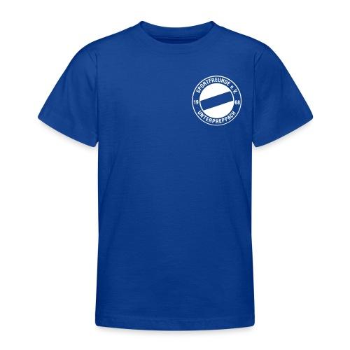 VORNE SFU LOGO - Teenager T-Shirt