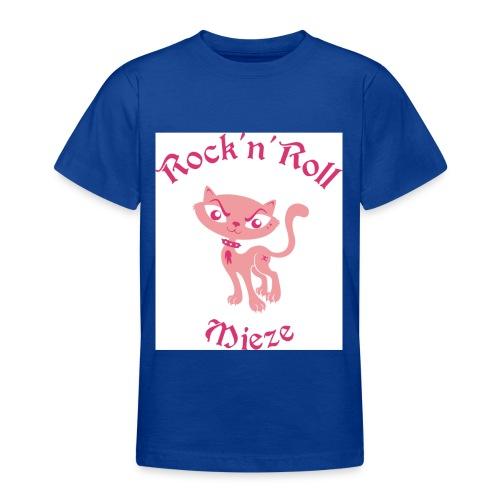 mieze rose - Teenager T-Shirt