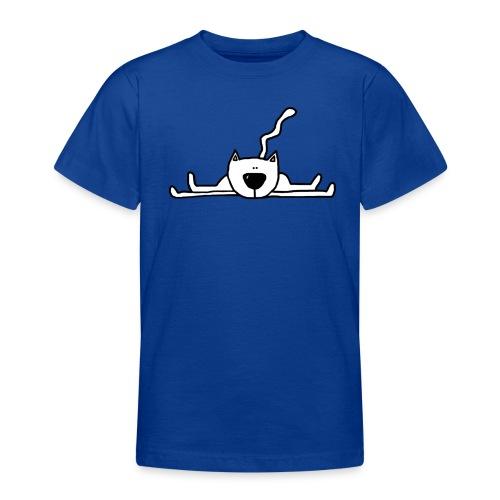 afbeelding77 007x copyroze - Teenager T-shirt