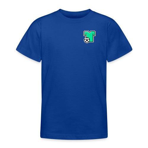 OFFICIAL LOGO - Maglietta per ragazzi