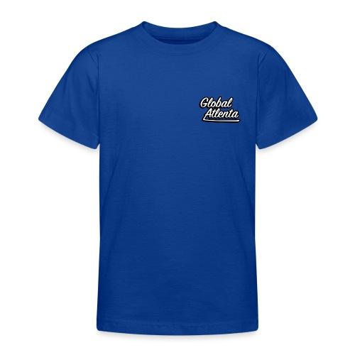DJ Global Atlenta - T-shirt Ado