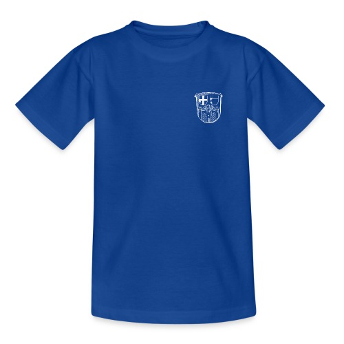 wappen - Teenager T-Shirt