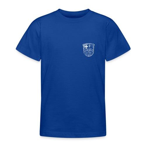 wappen - Teenager T-Shirt