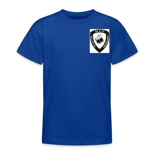 MZO Wappen - Teenager T-Shirt