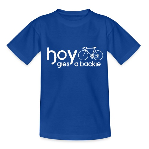 Hoy - Teenage T-Shirt