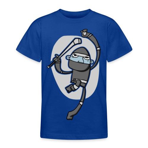 ninja - Teenage T-Shirt