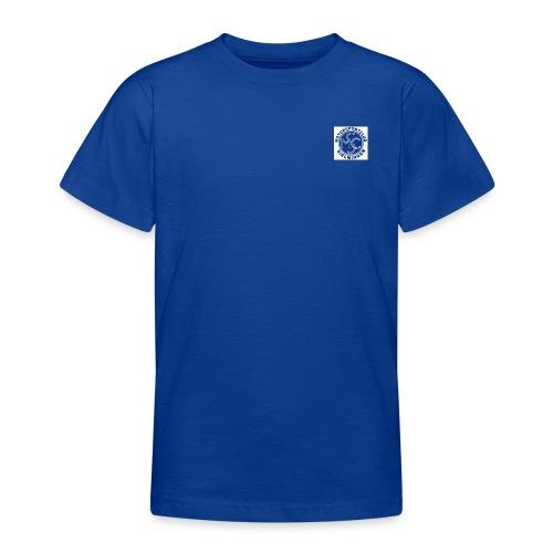 msc logo1 - Teenager T-Shirt