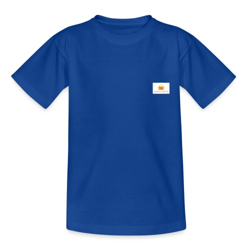 Tommys création - T-shirt Ado