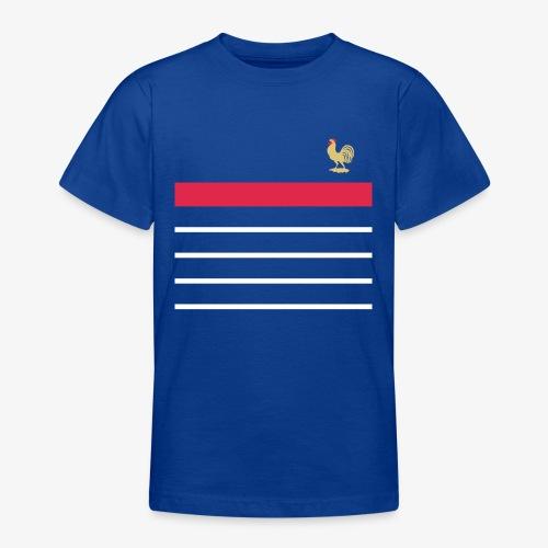 France 1998 Replica - Teenage T-Shirt