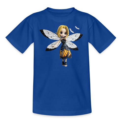 Falterchen - Fairy - Teenager T-Shirt