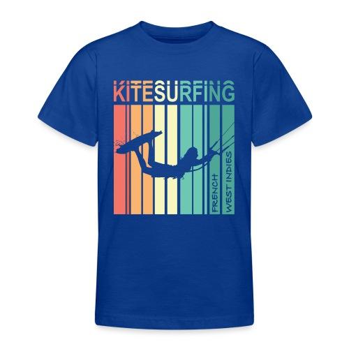 Kitesurfing FWI - T-shirt Ado