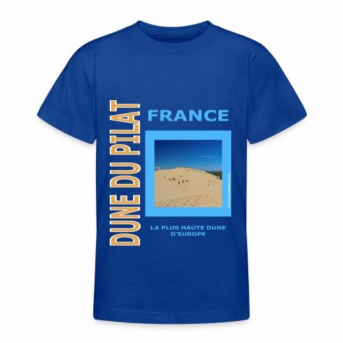 DUNE 2019 no 3 - Teenage T-Shirt