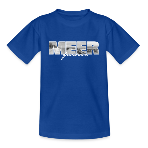 MEER - Teenager T-Shirt
