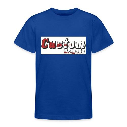 rougecb - T-shirt Ado