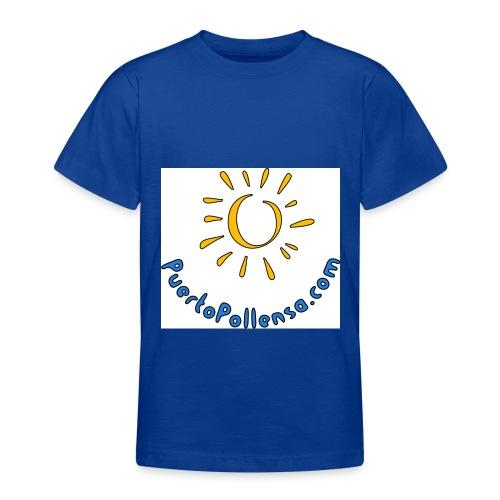 digital ppcom logo ladies - Teenage T-Shirt