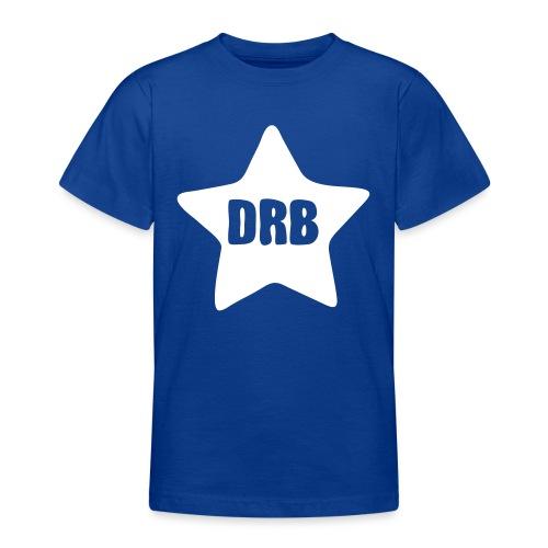 Dark Ride Star - Nuorten t-paita