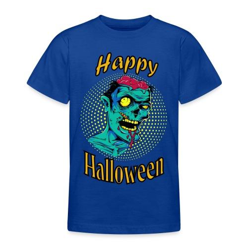 T-shirt et Sweat zombie - T-shirt Ado