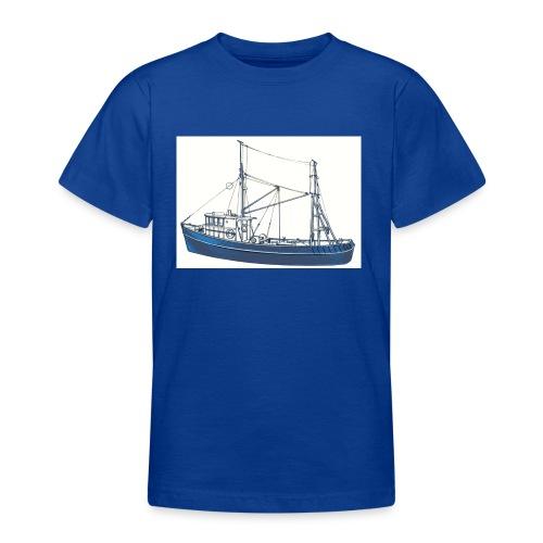 blueboat - Teenage T-Shirt