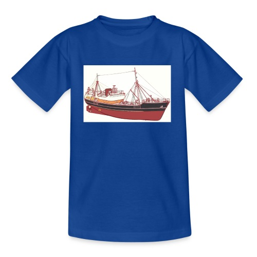 redboat - Teenage T-Shirt