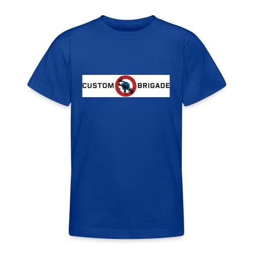 Cocarde - T-shirt Ado