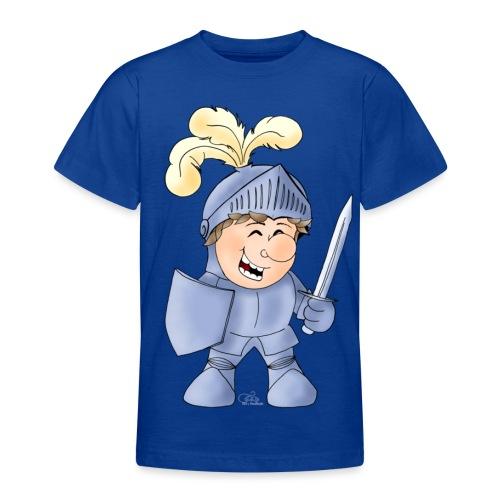 Ritterchen - Teenager T-Shirt