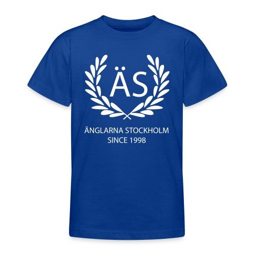 Luvtröja Änglarna Stockholm - T-shirt tonåring