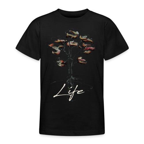 Notre mère Nature - T-shirt Ado