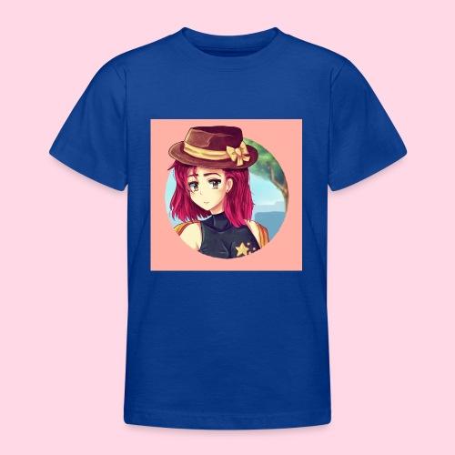 Juliette Badge - T-shirt Ado