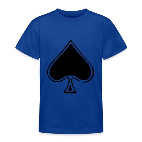 Spade - Nuorten t-paita