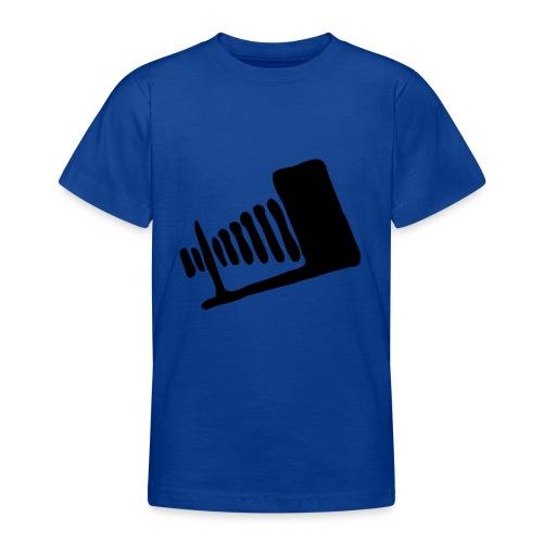 Valokuvausmies - Nuorten t-paita