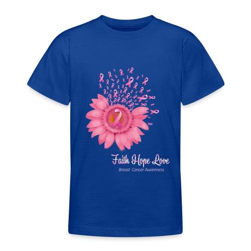 hope love - T-shirt Ado