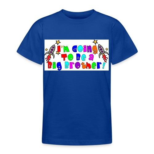 bigbrother - Teenage T-Shirt