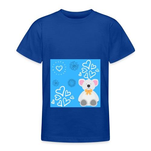 I LOVE ORSETTI - Maglietta per ragazzi