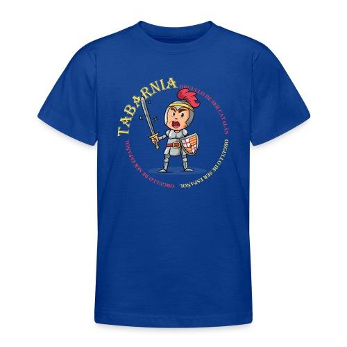 Pequeño Gerrero - Camiseta adolescente