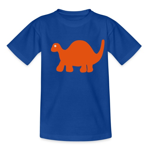 dino 1 - Teenager T-Shirt