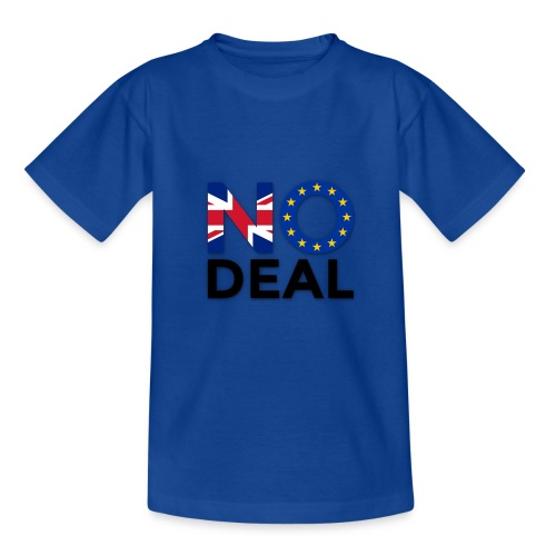 No Deal - Teenage T-Shirt