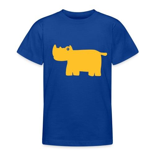 Nashorn - Teenager T-Shirt