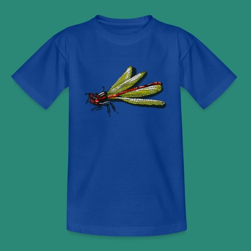 Libelle - Teenager T-Shirt