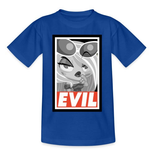 MiniMe Tanya - trivisk - Teenage T-Shirt