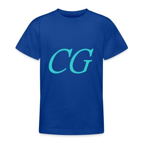 CG - T-shirt Ado