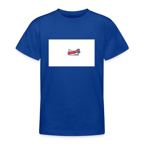 courte jpg - T-shirt Ado