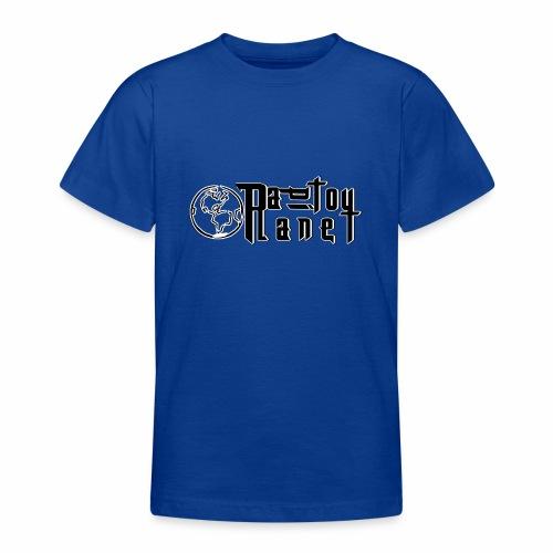 Papitou planet - CADEAU PAPA T-SHIRT HOMME - T-shirt Ado